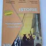 ISTORIE CLASA A XI A .