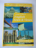 PATHWAY  TO ENGLISH ,ENGLIS NEWS & VIEWS , STUDENTS,S BOOK 11 .