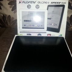 Vand tableta allview alldro 3 speed duo hd - Tableta Allview Alldro 3 Speed HD, Wi-Fi