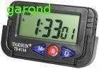 Ceas auto, digital, cu alarma si calendar/05020
