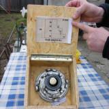 Freze termopan - Masina de frezat