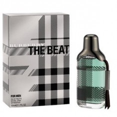 Burberry The Beat For Men EDT 30 ml pentru barbati - Parfum barbati Burberry, Apa de toaleta