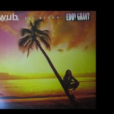 Eddy Grant, Going for broke, ICE Records, Iugoslavia, 1984, SOKOJ LPS 1074; stare buna - Muzica Dance, VINIL