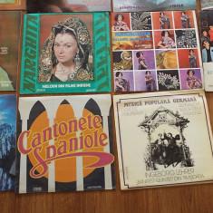 Set discuri vinil muzica veche 70 80 - Muzica Dance