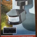 Senzor de miscare Powerfix - NOU - Senzori miscare