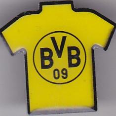 Insigna Fotbal  Borussia Dortmund 09