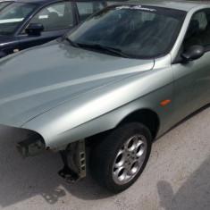 Dezmembrez alfa romeo 156 1.9jtd 77kw 2000 - Dezmembrari Alfa Romeo