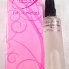 COOL WATER GAME WOMAN DAVIDOFF APA DE PARFUM FEMEI BY REFAN 50 ML COD 140 TRANSPORT GRATUIT - Parfum femeie Davidoff, Floral