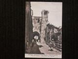 Jerusalem 1910.Turnul lui Antonia.Carte postala necirculata.Reducere!