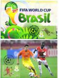MAXIMA - UINICAT - FIFA WORLD CUP - BRASIL - 2014, Romania de la 1950, Sport