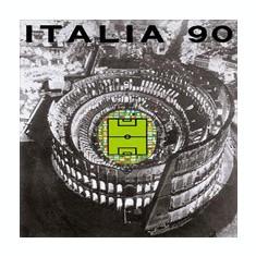 DVD FOTBAL ITALIA 90 FILMUL OFICIAL AL CAMPIONATULUI MONDIAL (ITALIA 90), Altele