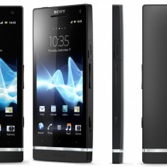 Vand Sony Xperia S sau Schimb cu Iphone 4s - Telefon mobil Sony Xperia S