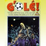 DVD FOTBAL SPANIA 82 FILMUL OFICIAL AL CAMPIONATULUI MONDIAL (ESPANA 82)