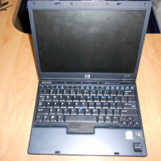 DEZMEMBREZ LAPTOP COMPAQ NC 2400, STARE PERFECTA, OFER GARANTIE PENTRU COMPONENTE - Dezmembrari laptop