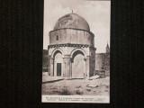 Jerusalem,capela din muntele cu maslini.Necirculata de la 1910.Reducere!