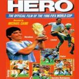 DVD FOTBAL MEXIC 86 FILMUL OFICIAL AL CAMPIONATULUI MONDIAL (MEXICO 86)