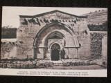 Jerusalem 1910.Fatada mormantulu-i Sfinte-i Fecioare Maria.Reducere!