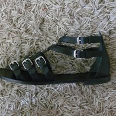 Sandale Bata - Sandale dama Bata, Culoare: Negru, Marime: 39, Negru