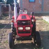 Tractor DFH-180, Universal