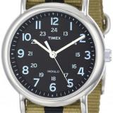"""Timex Unisex T2P2369J """"Weekender""""   ORIGINAL 100%   Livrare cca 10 zile lucratoare   Plata 3 rate fara dobanda   Aducem pe comanda orice produs din US - Ceas unisex"""