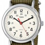 Timex Unisex T2N651 Weekender | ORIGINAL 100% | Livrare cca 10 zile lucratoare | Plata 3 rate fara dobanda | Aducem pe comanda orice produs din SUA
