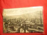 Ilustrata Uzinele Metalurgice Resita , circ. 1924