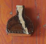 Vaza deosebita din ceramica - marcaj EA / model deosebit !!!