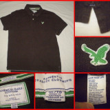 TRICOU POLO AMERICAN EAGLE  -  produs autentic