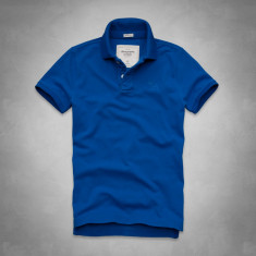 ABERCROMBIE & FITCH TRICOU POLO