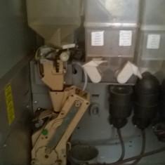 Vand automate de cafea marca necta[kikko, brio3, pret egociabil - Espressor