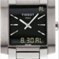 Ceas de mana Tissot - Ceas barbatesc Tissot, Elegant, Mecanic-Automatic