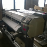 Plotter ecosolvent OCE CS 9160 ( MUTOH VALUEJET  1614)
