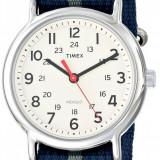 Timex Unisex T2N654 Weekender   ORIGINAL 100%   Livrare cca 10 zile lucratoare   Plata 3 rate fara dobanda   Aducem pe comanda orice produs din SUA - Ceas unisex