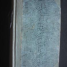 ANITA DR. L. BELCIUGATEANU - CURS DE ISTORIE A LITERATURII ITALIENE {1923} - Carte veche