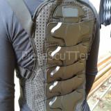 Armura / Protectie Coloana / Spate Moto - Scuter - ATV