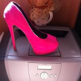 pantofi Roz 37