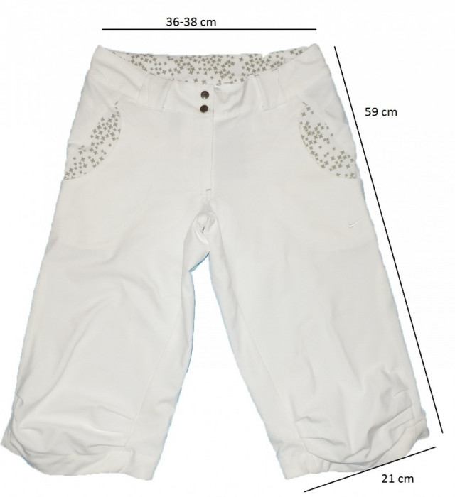 Pantaloni scurti short sport NIKE Golf (dama XS spre S) cod-258933 foto mare