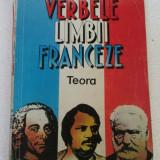 VERBELE LIMBII FRANCEZE - GEORGE I. GHIDU