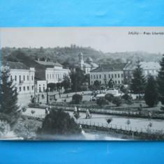 RPR   HOPCT 5715 ZALAU -PIATA LIBERTATII 1959       CIRCULATA