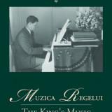 Muzica regelui (carte si CD), Curtea Veche