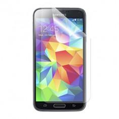Folie protectie telefon transparenta HOCO, SAMSUNG GALAXY S5 / S5 NEO - Folie de protectie Hoco, Lucioasa