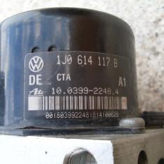 Pompa ABS VW Golf 4 1.9 TDi, Volkswagen, GOLF IV (1J1) - [1997 - 2005]