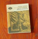 Carte --- MIrcea Ciobanu - Martorii / Epistole / Taietorul de lemne - BPT nr 1301 - anul 1988 - 296 pagini, Alta editura