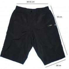 Pantaloni scurti short sport ADIDAS (dama L spre M) cod-258937, Marime: L