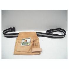 Centura din poliester cu geanta port scule din piele - Scule ajutatoare Service