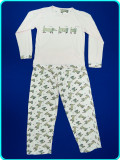FRUMOASA → Pijamale din bumbac de calitate, Germania → fete   9—10 ani   140 cm