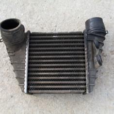 Radiator intercooler VW Golf 4 1.9 TDi VALEO - Intercooler turbo, Volkswagen, GOLF IV (1J1) - [1997 - 2005]