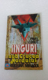 PAVEL CORUT - SINGURI SUB CRUCEA NORDULUI, 1994