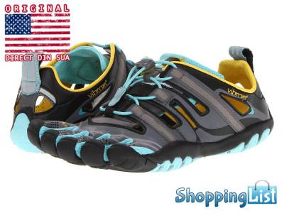 Vibram FiveFingers TrekSport Sandal pt femei | Produs 100% original | Livrare cca 10 zile lucratoare | Plata 3 rate fara dobanda foto