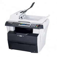 *PROMOTIE - Imprimanta Laser Alb-Negru - Kyocera FS 1116MFP, DPI: 600, A4, 15-19 ppm